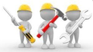 garantia y mantenimiento de un salvaescaleras